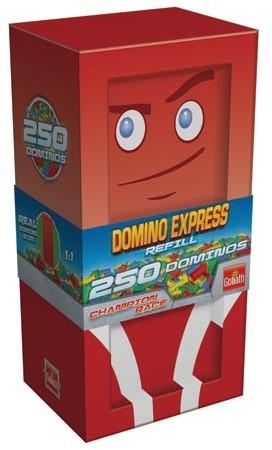 Domino Express - Refill