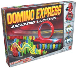 Domino Express - Amazing looping