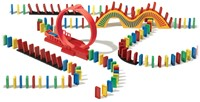 Domino Express - Amazing looping-2