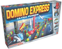 Domino Express - Ultra Power-1