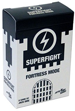Superfight - Fortress Deck