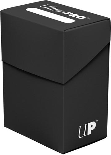 Deckbox Zwart