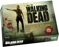 The Walking Dead 2 The Best Defense
