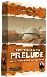 Terraforming Mars - Prelude (NL versie)
