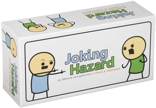 Joking Hazard - Main Game