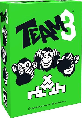 TEAM3 Groen