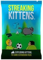 Streaking Kittens Expansion