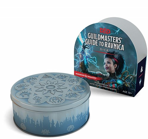 D&D Guildmaster