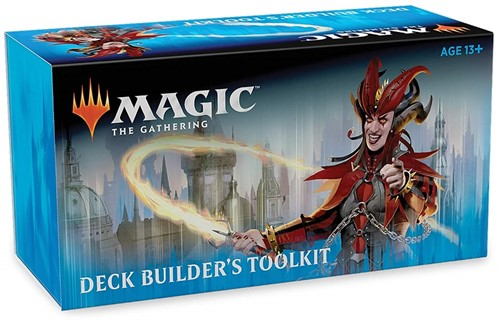 Magic The Gathering - Ravnica Allegiance Deck Builders Toolkit