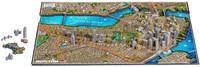 4D Cityscape - Boston 4D Puzzel (1100 stukjes)-2