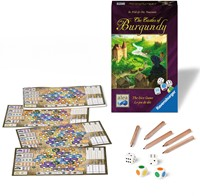 The Castles of Burgundy - The Dice Game-2