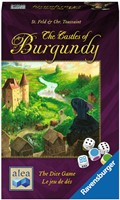 The Castles of Burgundy - The Dice Game-1