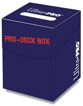 Deckbox Pro 100+ Blue