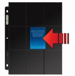 Ultra Pro Pages Side-Load 18-Pocket (10 stuks)