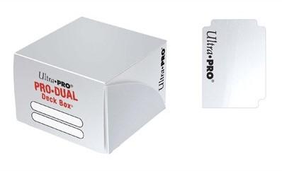 Deckbox Pro Dual White