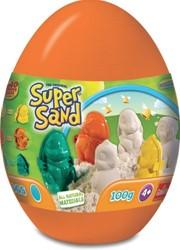 Super Sand Eggs - Oranje
