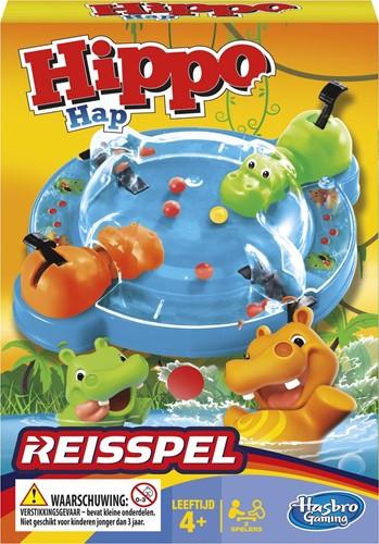 Hippo Hap Reisspel