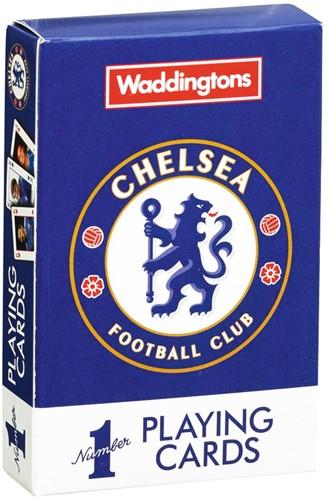Chelsea FC - Speelkaarten