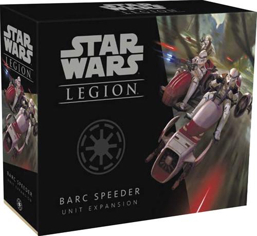 Star Wars Legion - Barc Speeder