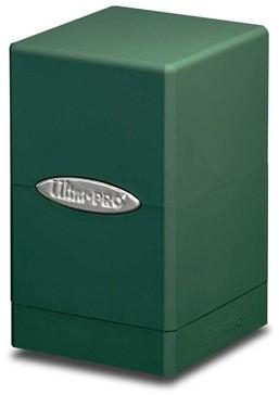 Deckbox Satin Tower Green