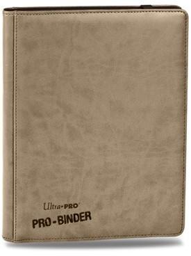 Pro-Binder Premium - Wit (champagne)