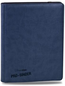 Pro-Binder Premium - Donkerblauw