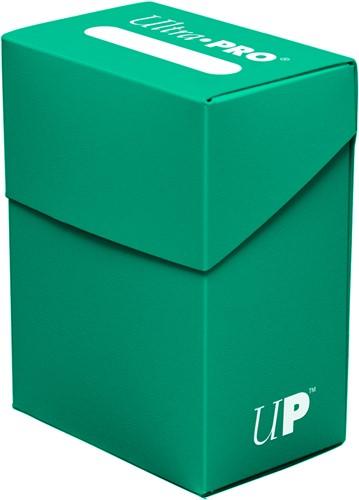Deckbox Solid - Aqua