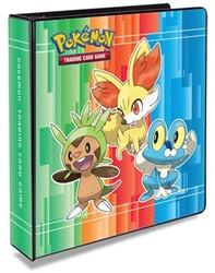Pokemon Multomap - Generic XY