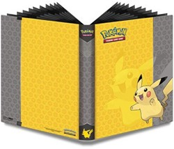 Pokemon Pro-Binder - Pikachu