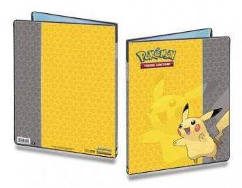 Pokemon Pikachu 9-Pocket Verzamelmap