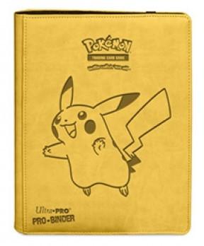 Pokemon Pro-Binder Premium - Pikachu