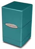 Deck Box Satin Tower Ocean Shimmer