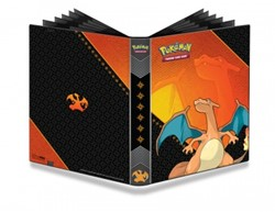 Pokemon Pro-Binder - Charizard