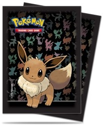 Pokemon Sleeves - Eevee