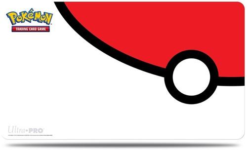 Pokemon Playmat - Pokeball
