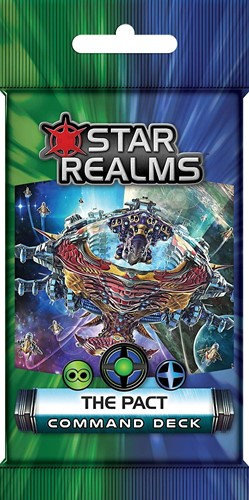 Star Realms - Command Deck The Pact