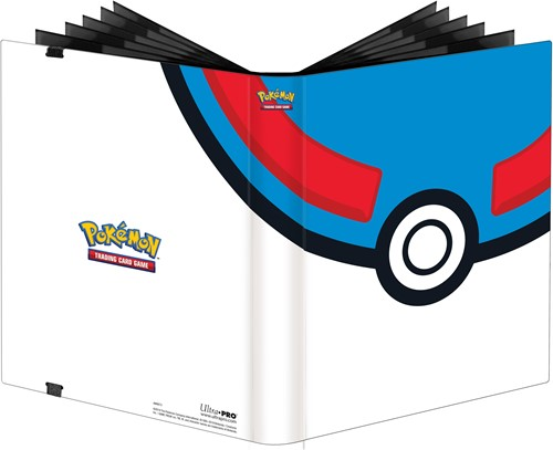 Pokemon Pro-Binder - Great Ball