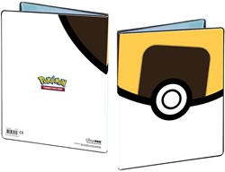 Pokemon Portfolio - Ultra Ball 9-pocket