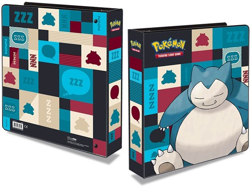 Pokemon Multomap - Snorlax