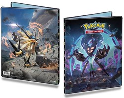 Pokemon Sun & Moon Ultra Prism - 9-Pocket Verzamelmap