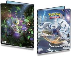 Pokemon Sun & Moon - Lost Thunder 9-pocket Verzamelmap