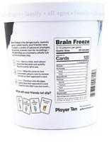 Brain Freeze-3