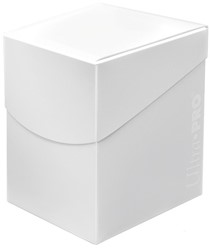 Deckbox Eclipse Pro 100+ Artic White