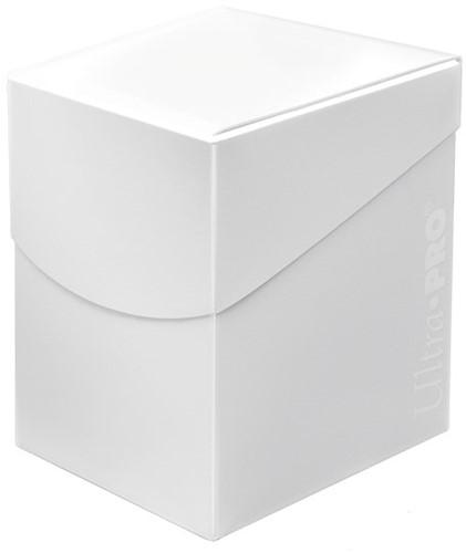 Deckbox Eclipse Pro 100+ Wit