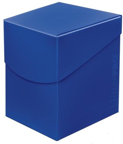 Deckbox Eclipse Pro 100+ Pacific Blue