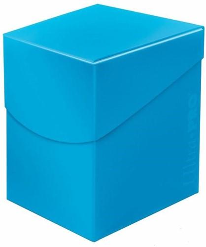Deckbox Eclipse Pro 100+ Sky Blue