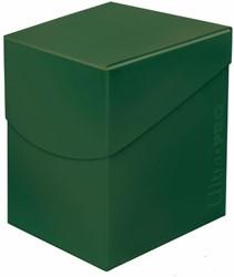 Deckbox Eclipse Pro 100+ Forest Green