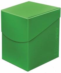 Deckbox Eclipse Pro 100+ Lime Green