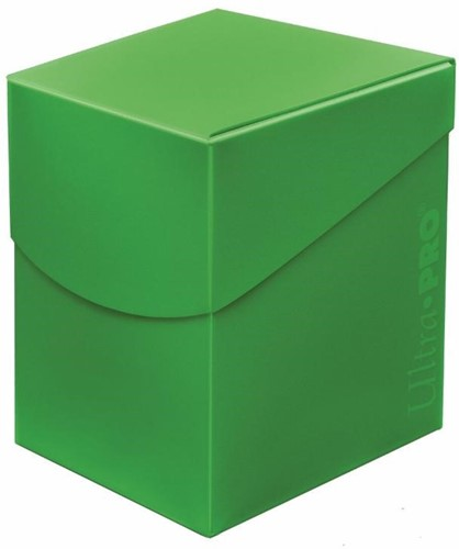 Deckbox Eclipse Pro 100+ Lime Groen