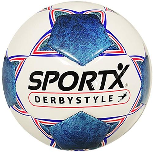 SportX Voetbal Derbystyle